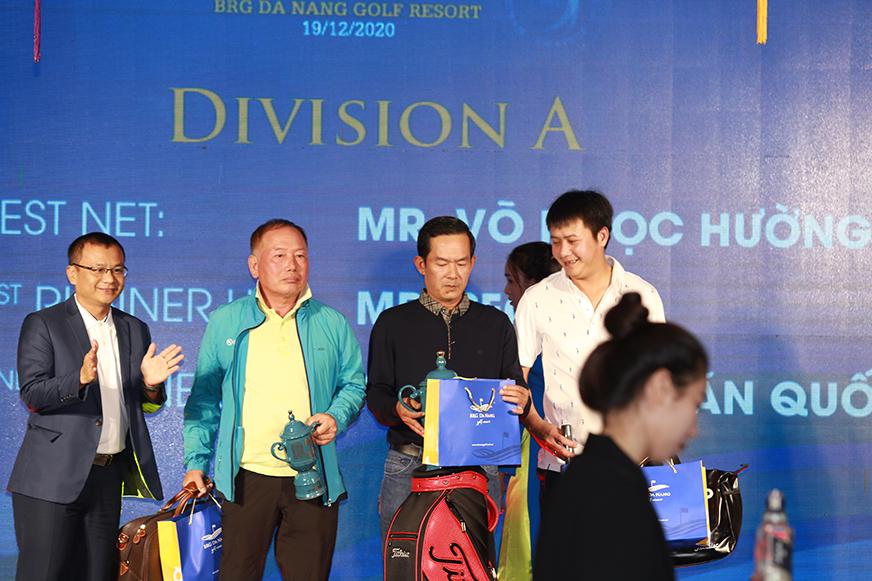 Division A